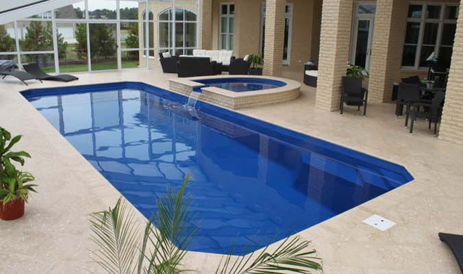 Pool-Water-Environmentally-friendly