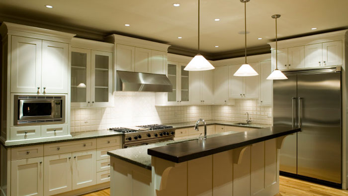 3 Reasons why Lighting in the Kitchen is Important - Missalis Homes