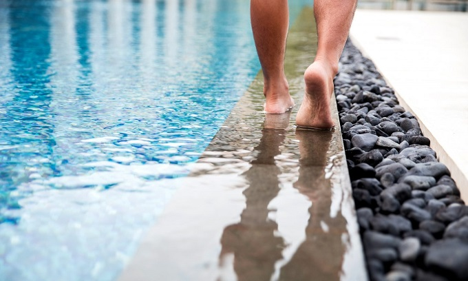 How To Maintain Your Concrete Pool